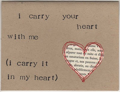 i carry you heart image